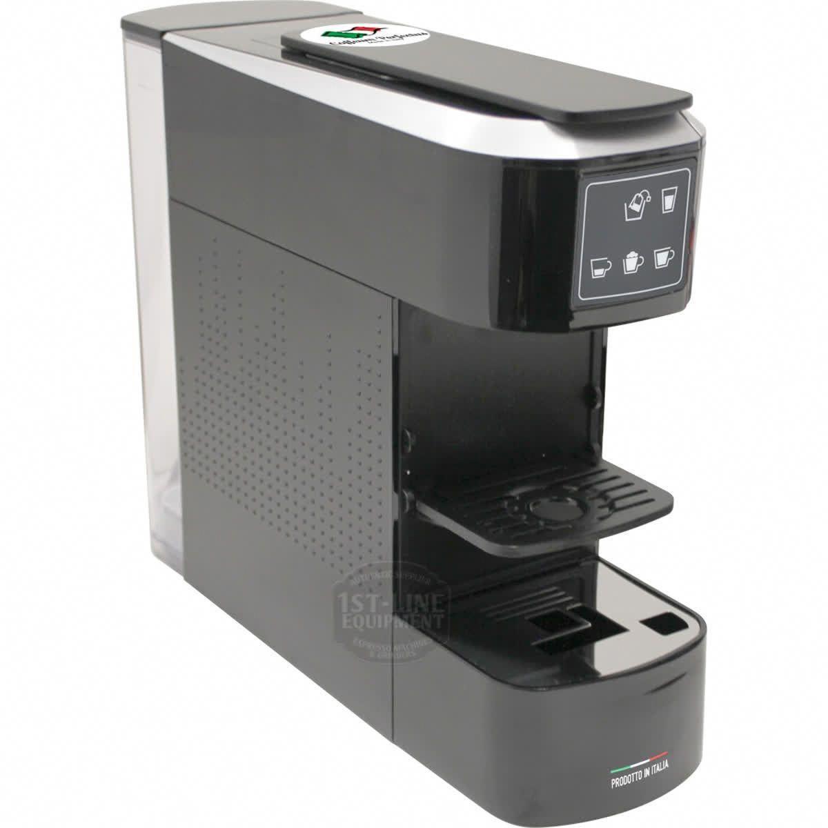 Espresso Machine, Espresso