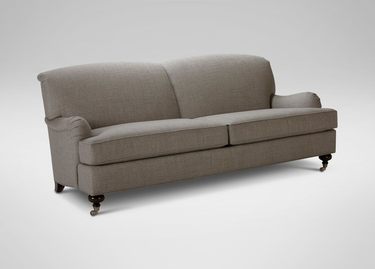 Oxford Sofa Sofas And Loveseats Ethan Allen