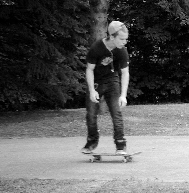 SkaterDater