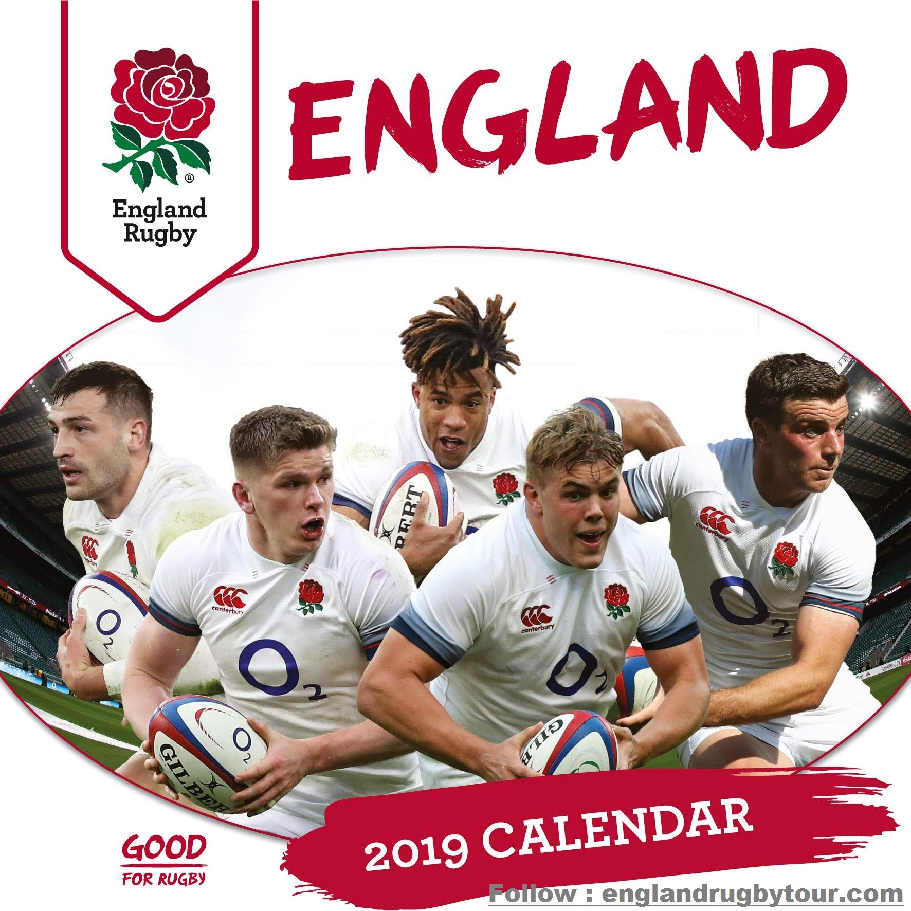 Free 2019 Calendar With The Latest Dilemma Of England Rugby World England Rugby Team England Rugby Union England Rugby