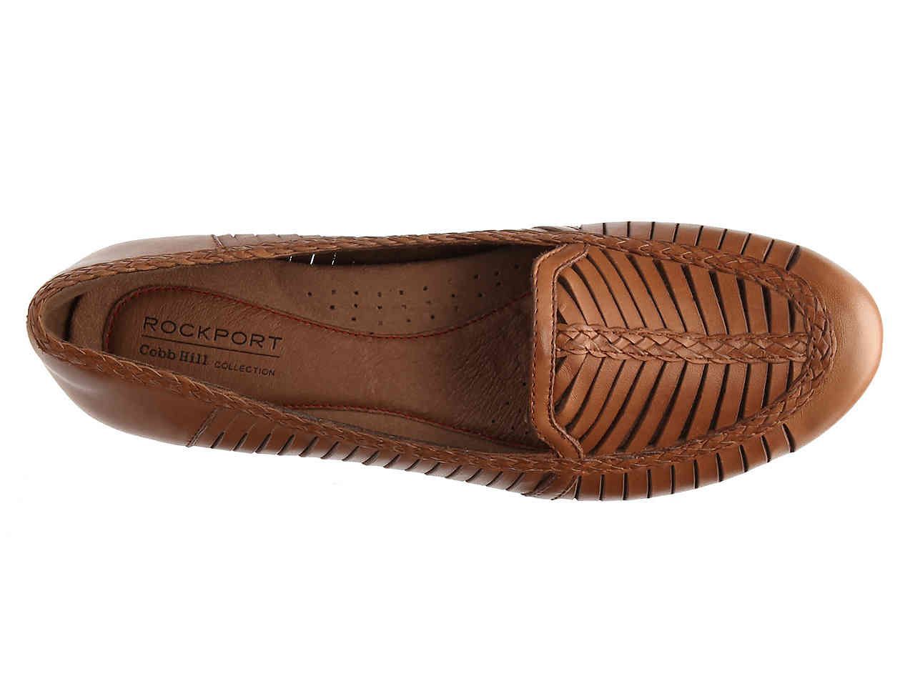 Rockport Cobb Hill Galway Loafer