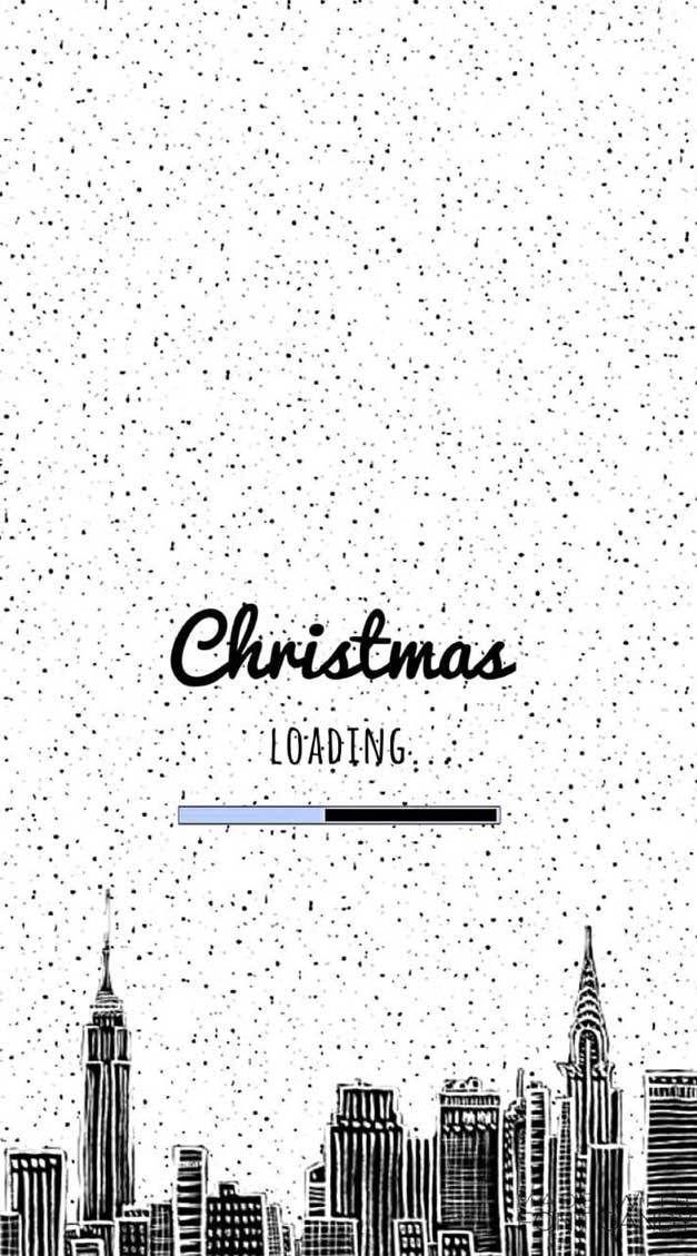 39 Beautiful Christmas Illustrations Idea Wallpapers Iphone Wallpapers Color Cute Christmas Wallpaper Christmas Phone Wallpaper Wallpaper Iphone Christmas