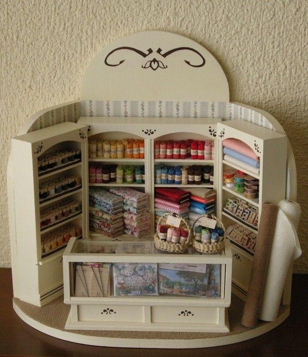 1:12 Miniature Black shelf dollhouse diy doll house decor accessories Fc
