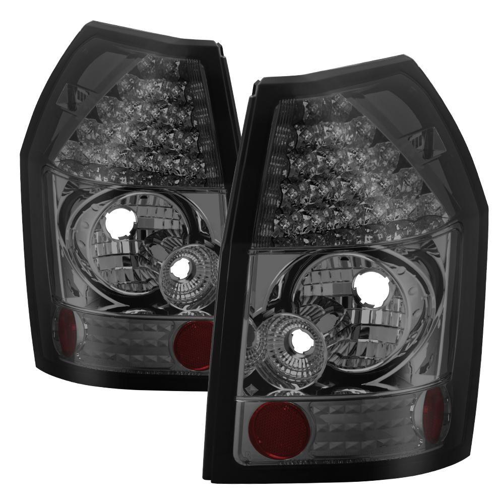 Spyder Auto 111-DMAG05-LED-RS LED Tail Light