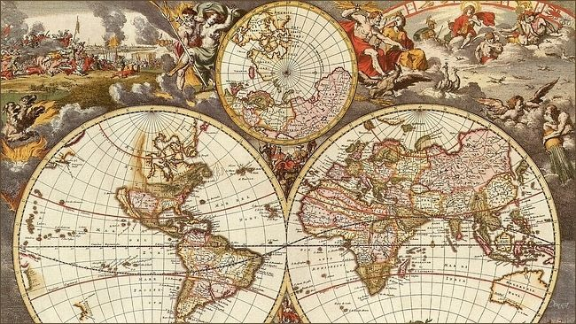 World maps wallpaper collection 18 vintage travel pinterest world maps wallpaper collection 18 publicscrutiny Choice Image