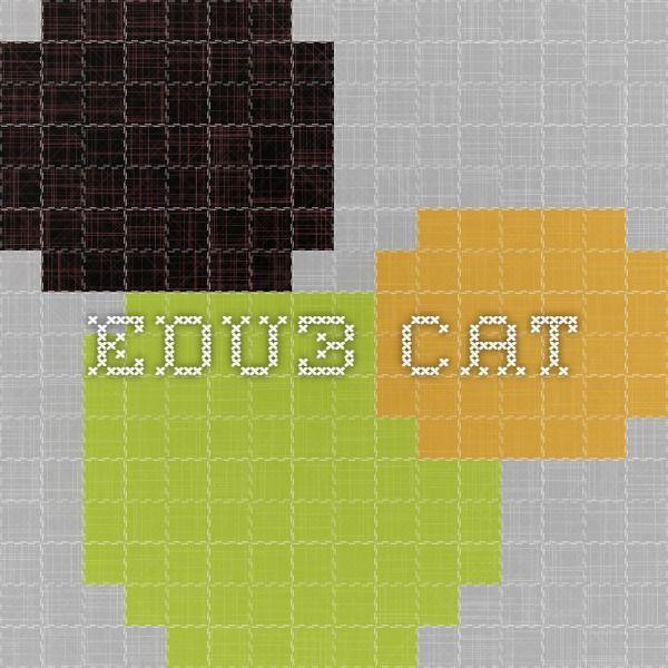 Videos sobre llum. Edu3.cat