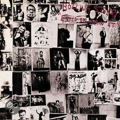 2010-13-05 Exile On Main Street (Limited Deluxe Edition)