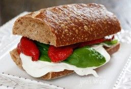 Lunchtime Inspiration | Van's Natural Foods