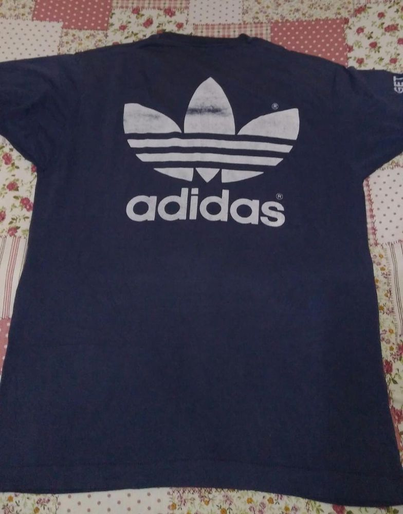 Rare vintage ADIDAS Screen stars shirt Indiana University Soccer XL (fits  M)  fashion  clothing  shoes  accessories  mensclothing  shirts (ebay link) 5c18b64ba