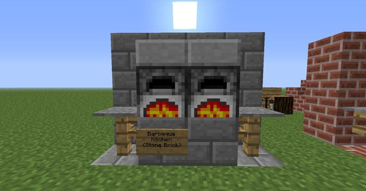 Minecraft Vending Machine Tutorial