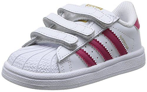 superstar niña adidas