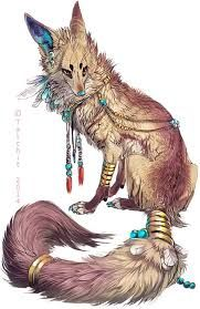 Resultado de imagem para fantasy fox