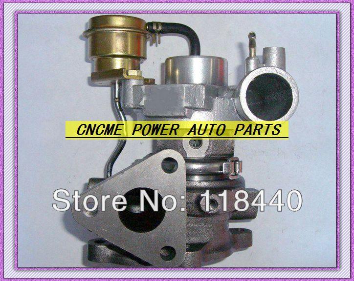Turbo TF035 49135-03101 49135-03100 49135-03110 Water