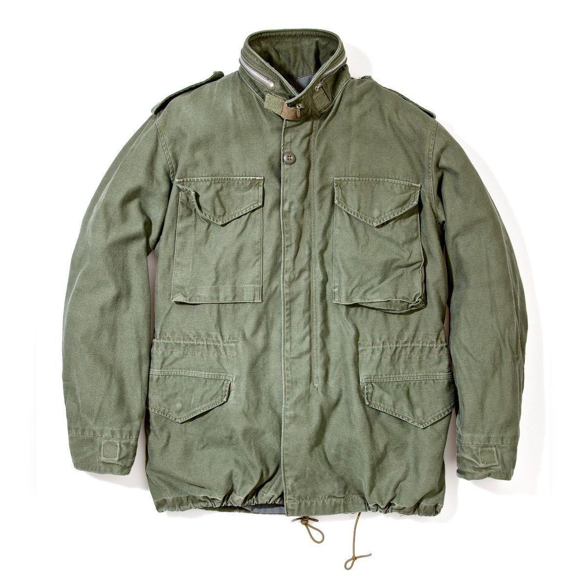 54b11b67f M-65 Field Jacket