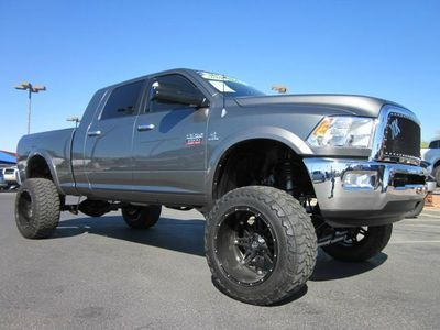 2010 Dodge Ram 2500 Diesel For Sale