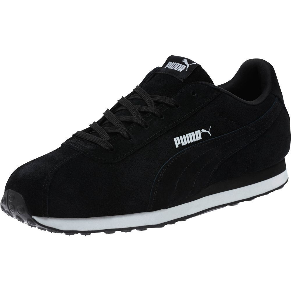 PUMA Turin Synthetic Leather Men's Sneakers #PUMA