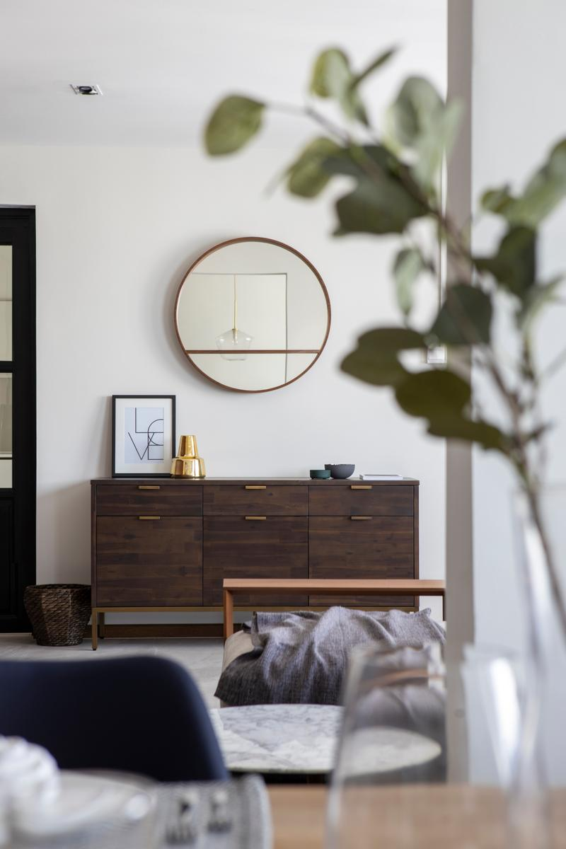 Bedroom Hdb Furniture: How This Couple Worked In A Flexi Space For Their 5-Room