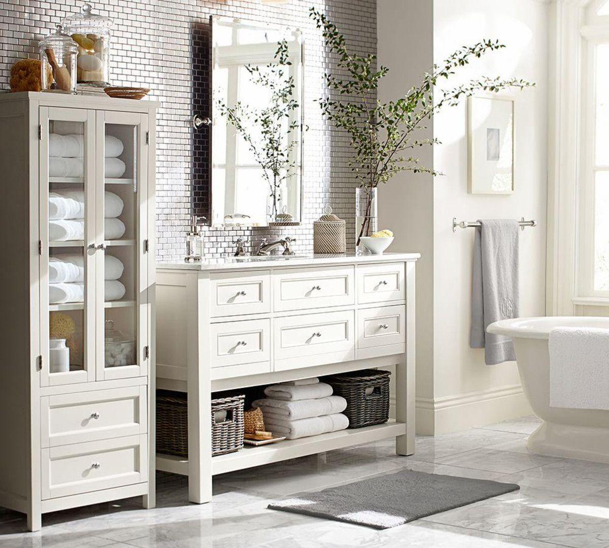 Kensington Pivot Rectangular Mirror | bathroom ideas | Pinterest ...