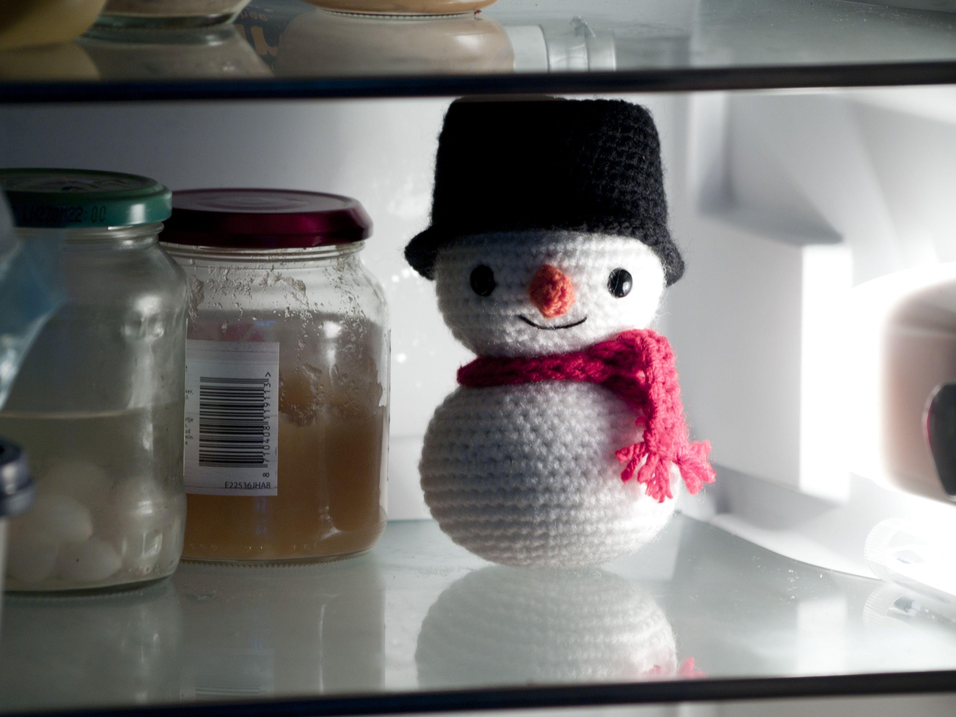 Amigurumi Snowman : Amigurumi snowman amigurumiwizard crochet pattern amigurumi