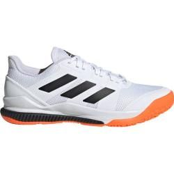 Photo of Adidas men's handball shoes Stabil Bounce, size 44? In Ftwwht / cblack / sorang, size 44? In Ftwwht