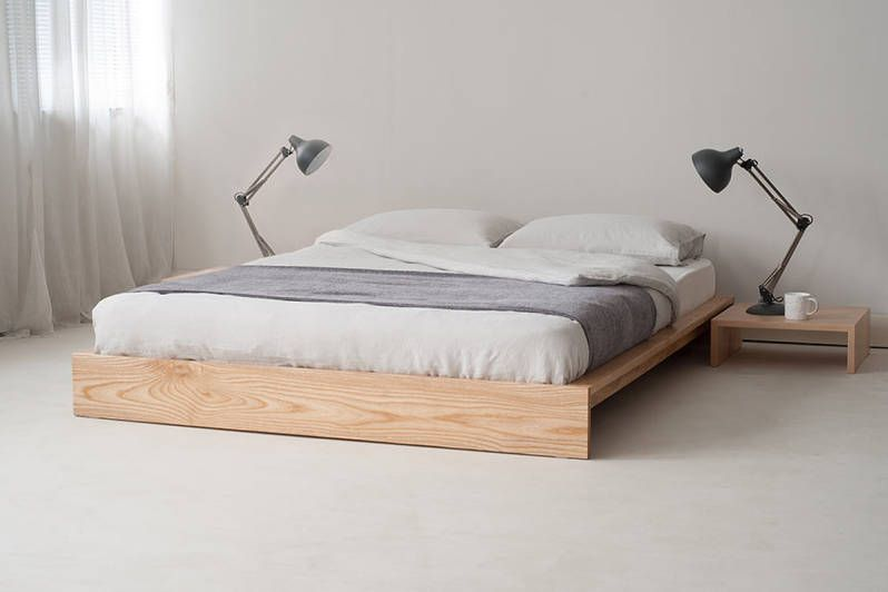 low bed Interior Design Likes Pinterest Low loft beds