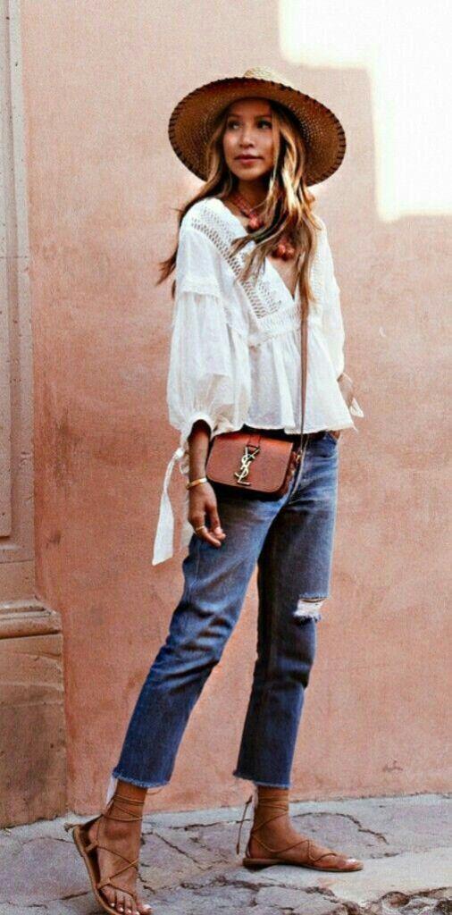 Seis prendas y complementos para renovar el armario de verano con sencillez  – Moda