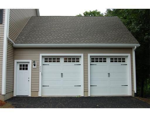 2 Car Garage Bonus Room Above Garage For An Extra Cost Garage