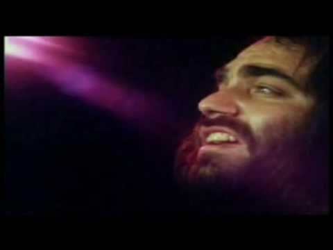Demis Roussos My Only Fascination Oldies Music Music Clips Easy Listening