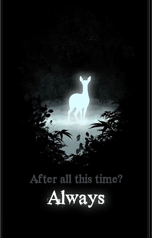 After all this time? Always