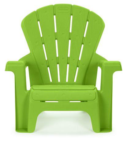 Little Tikes Chair Green Plastic Garden Chairs Garden Chairs