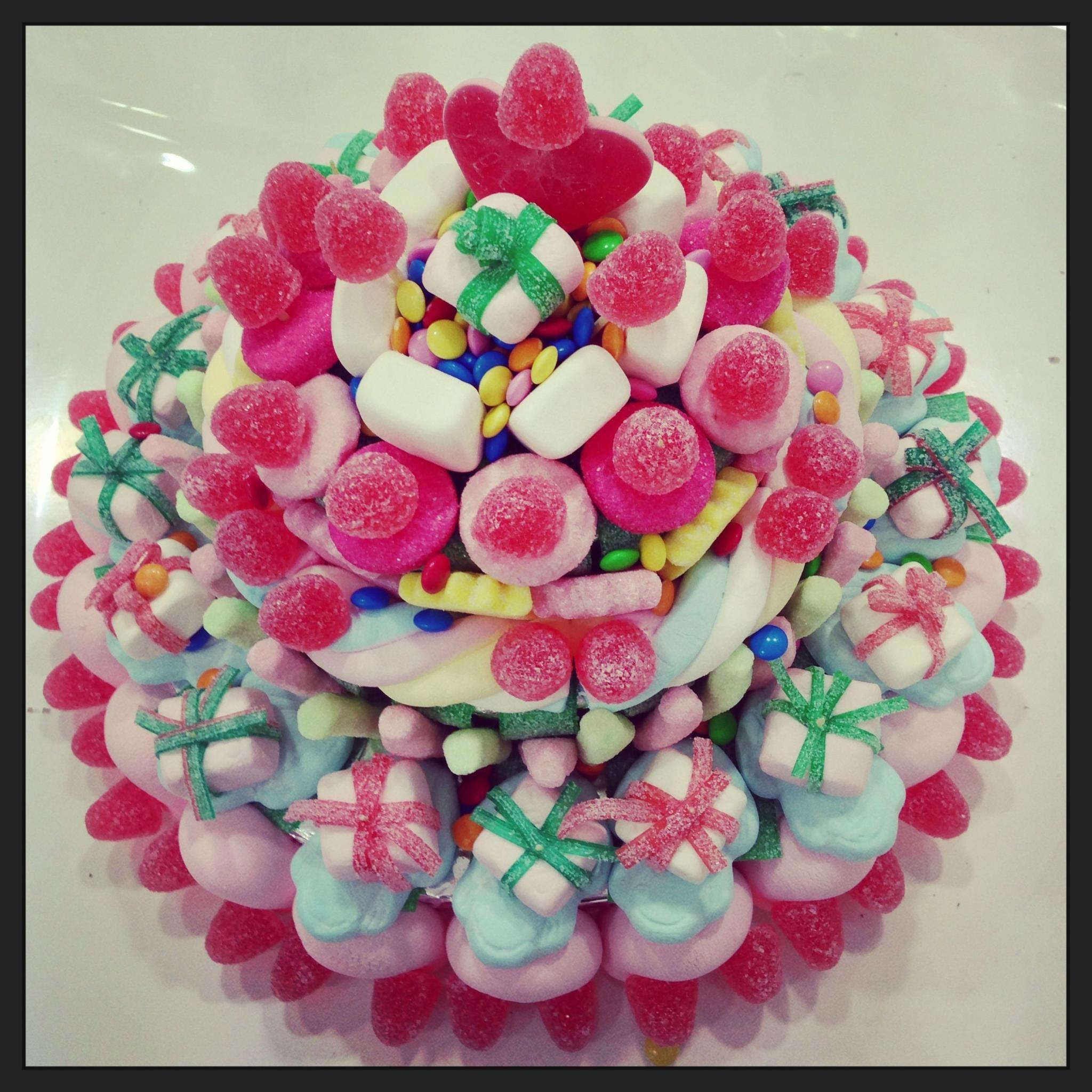 #candiesgummies