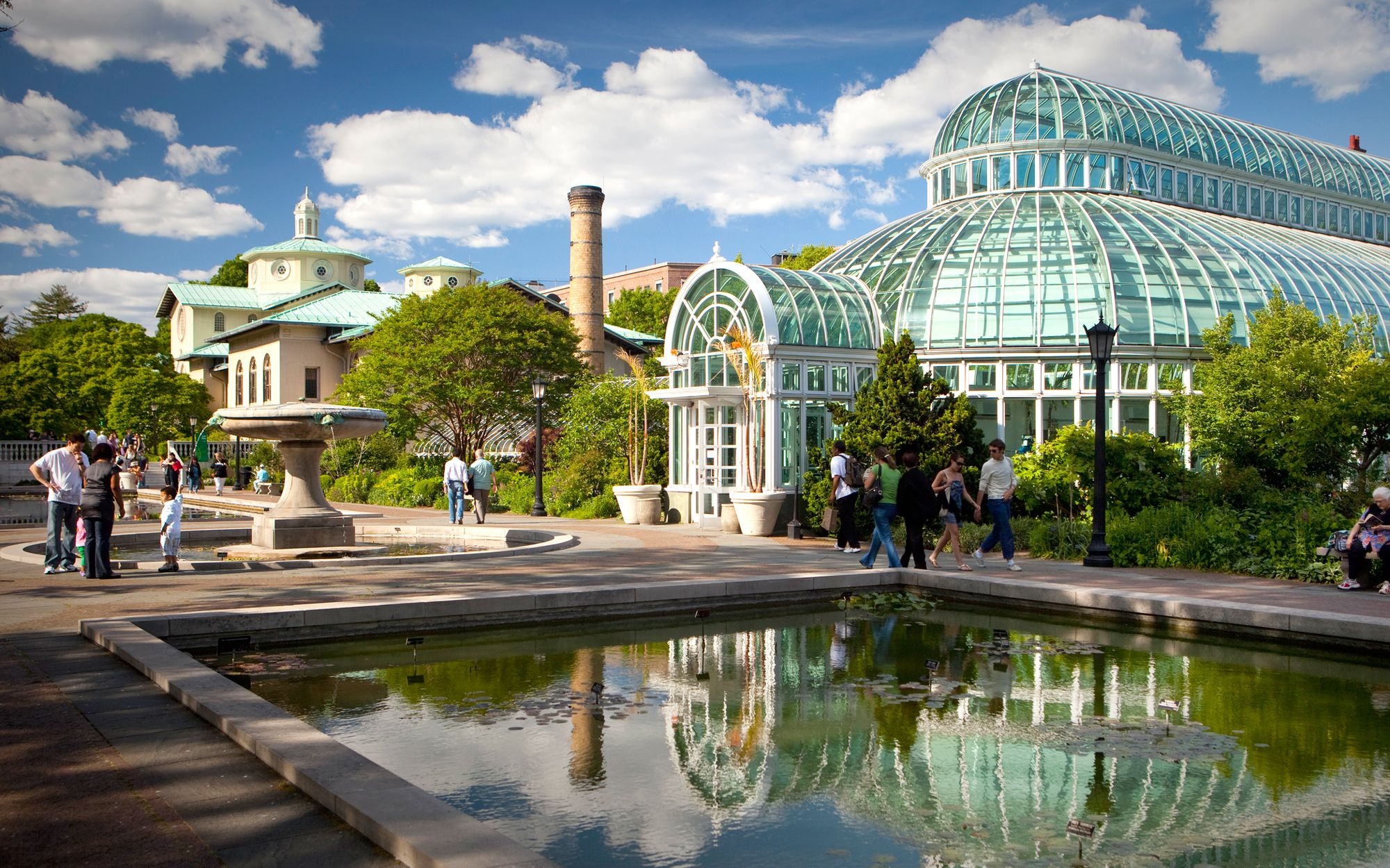 The Most Beautiful Botanical Gardens In The World Wanderlust