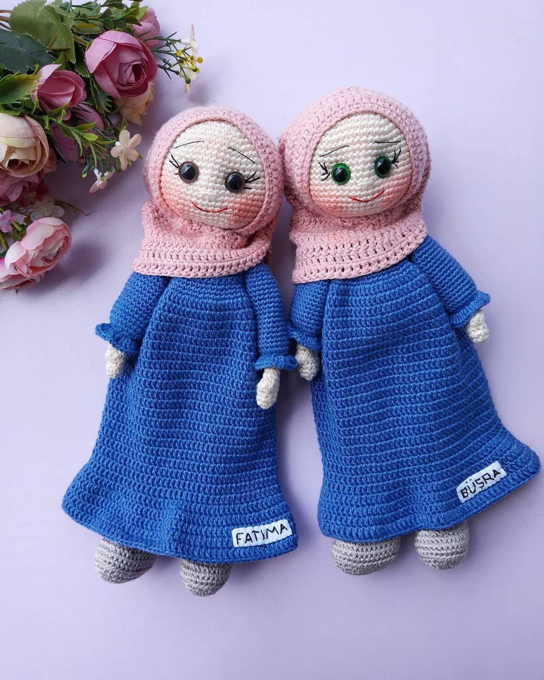 Artesanatos: Faça e Venda: Como colocar cabelo em boneca amigurumi? | 1350x1080