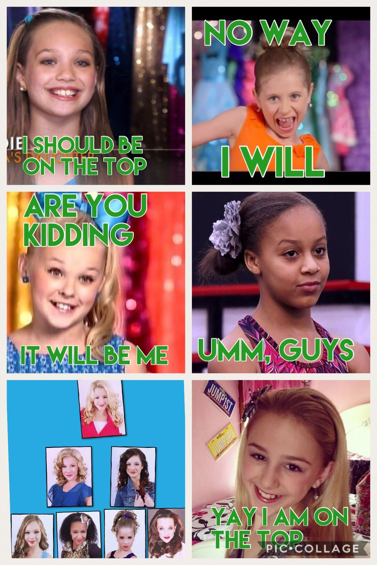 Dance Moms Comic Dance Moms Memes Dance Moms Funny Dance Moms Facts