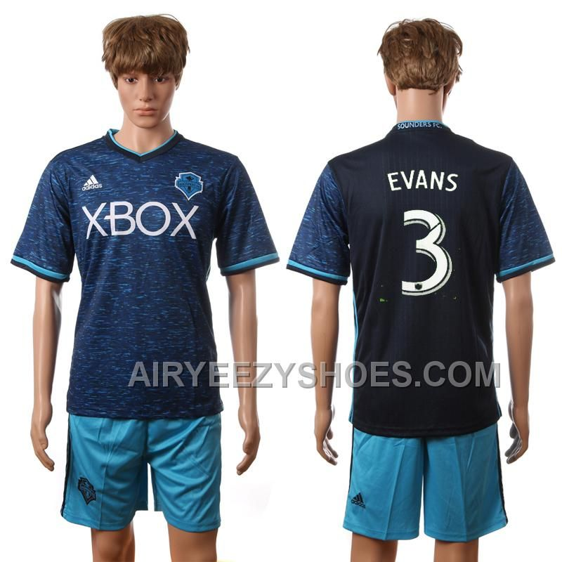 https://www.airyeezyshoes.com/201617-seattle-sounders-3-evans-third-away-jersey.html 2016-17 SEATTLE SOUNDERS 3 EVANS THIRD AWAY JERSEY Only $20.00 , Free Shipping!