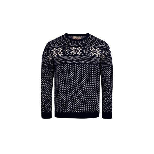 George Christmas Fairisle Knitted Jumper ($15) ❤ liked on ...