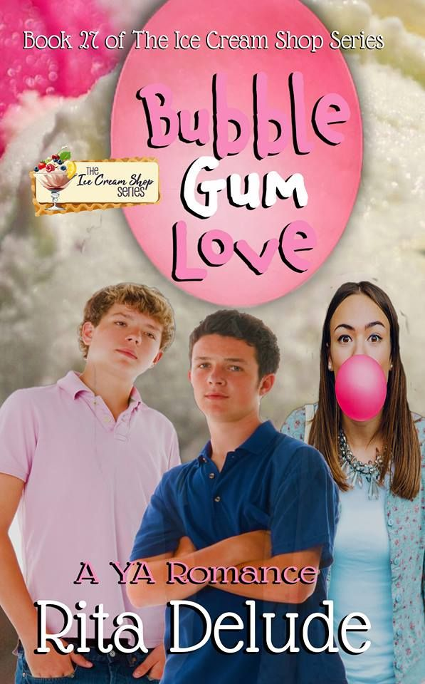 Releasing July 27 2019 This Ya Love Triangle Will Melt Your Heart