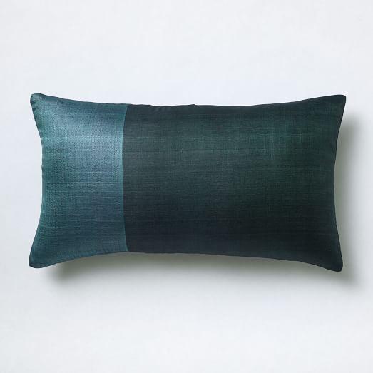 "100/% Silk Pillow case// slip//cover charmeuse Pillowcase Pink 31/""x21/"""