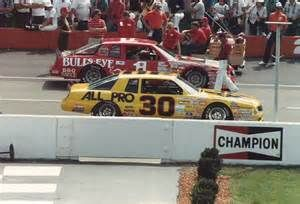 30 All Pro Chevy Michael Waltrip Chevy Racing