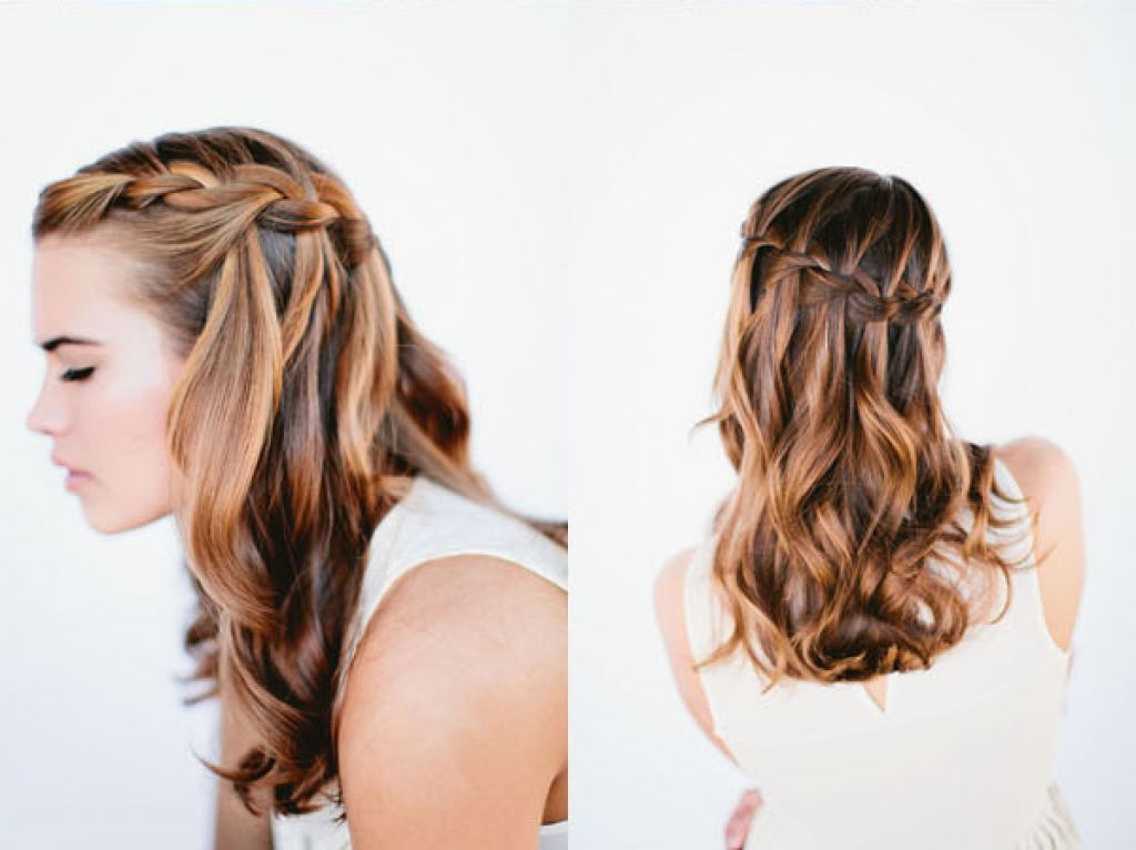 Braided Hairstyles For Long Hair | Hair style