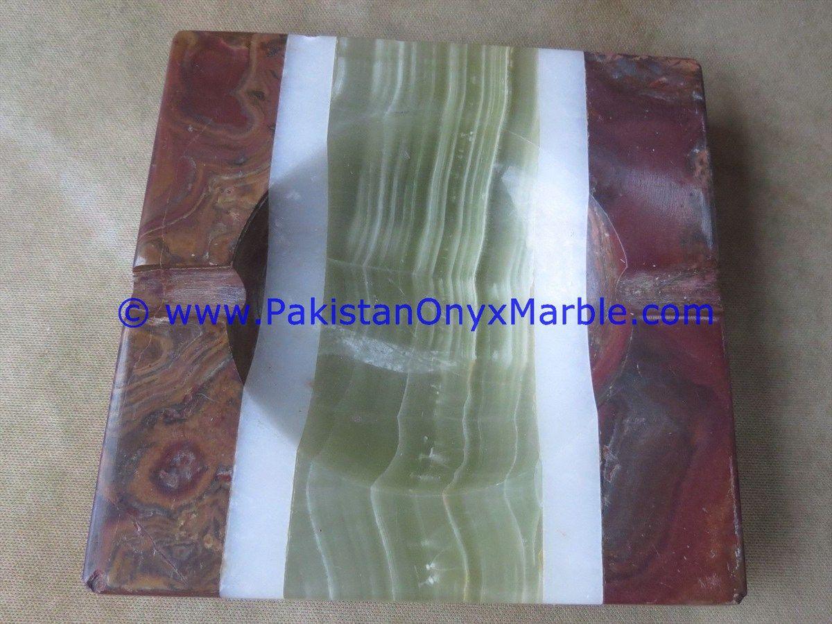 Pin By Pakistan Onyx Marble On Onyx Cigar Ashtrays White Onyx Black Marble Strips Onyx Handcarved Natural With Images White Onyx Black Marble Hand Carved