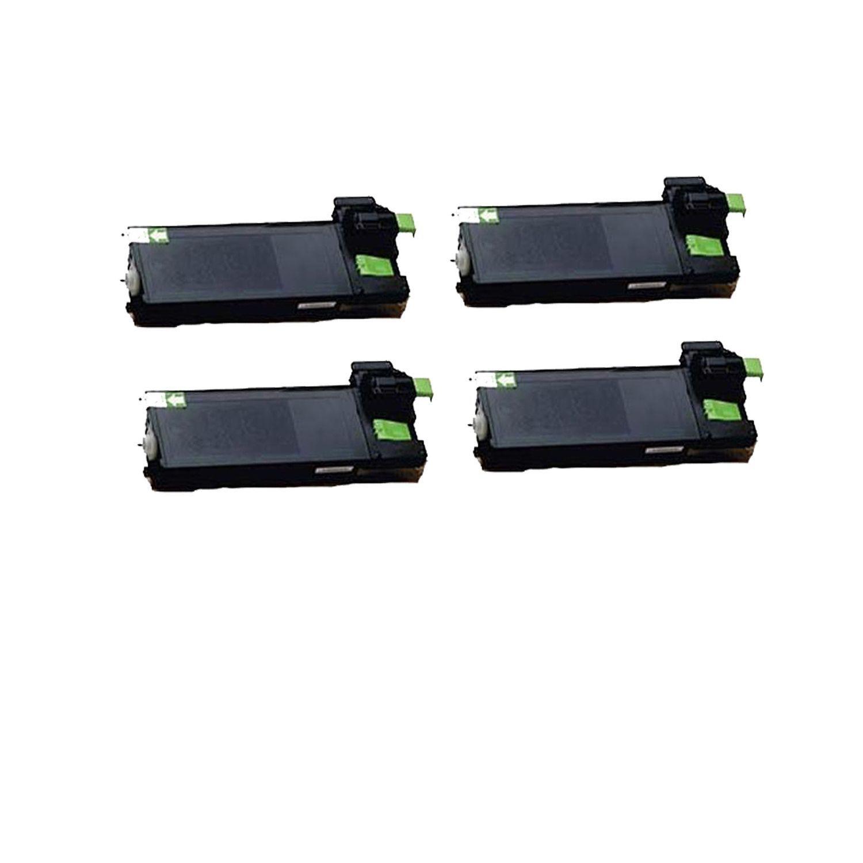 N 4PK Compatible T1200E Toner Cartridges for Toshiba E-Studio 12 15 120 150 162
