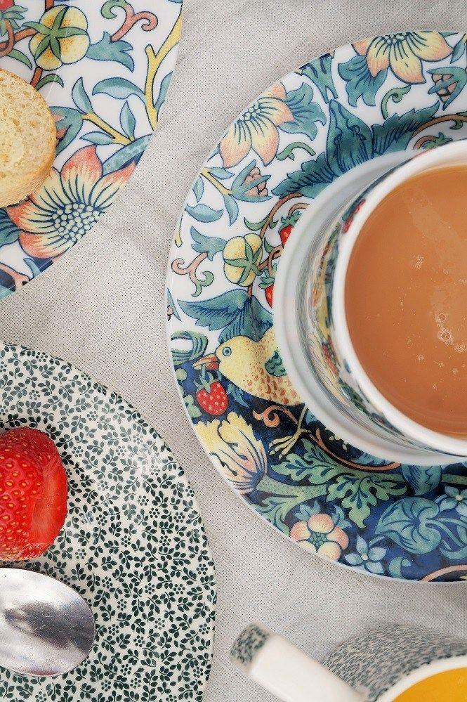 Afternoon Tea Week with Spode Afternoon tea set