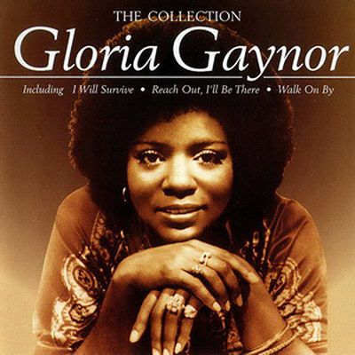 Gloria Gaynor Gloria Disco Music I Love You Baby