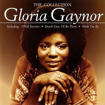 Gloria Gaynor Gloria Disco Music I Love You Baby
