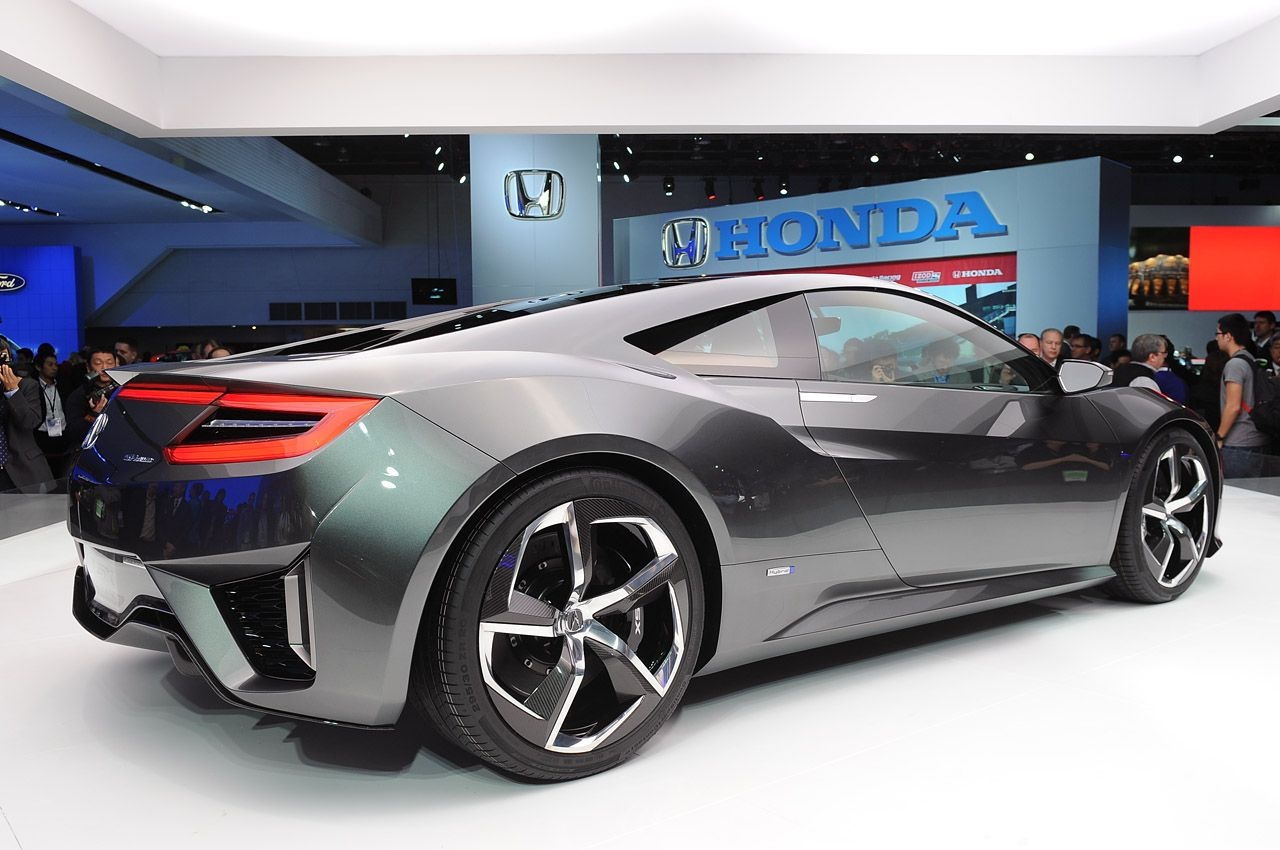 Acura nsx concept cars and motorcycles pinterest acura nsx acura nsx concept in detroit pictures 2013 nsx concept in detroit wallpapers voltagebd Gallery