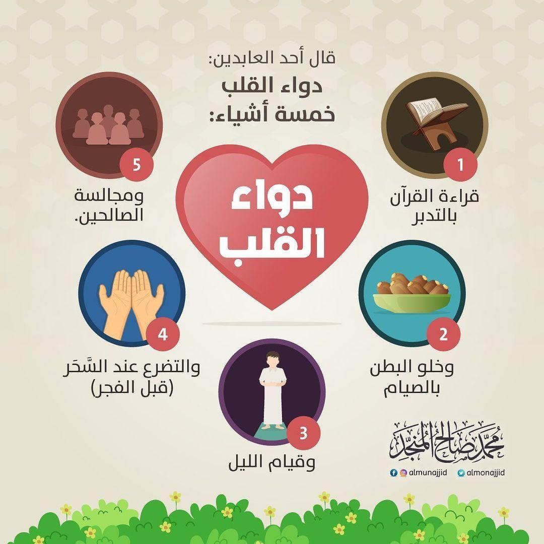 Instagram Post By محمد صالح المنجد Jan 13 2021 At 6 06pm Utc In 2021 Instagram Posts Love In Islam Quran Tafseer