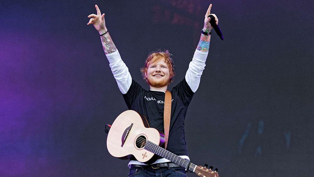 Ed Sheeran Height, Age, Bio, Affairs, Body Statistics