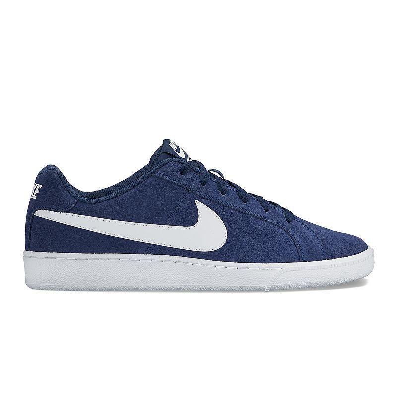 Nike Court Royale Men's Suede Shoes