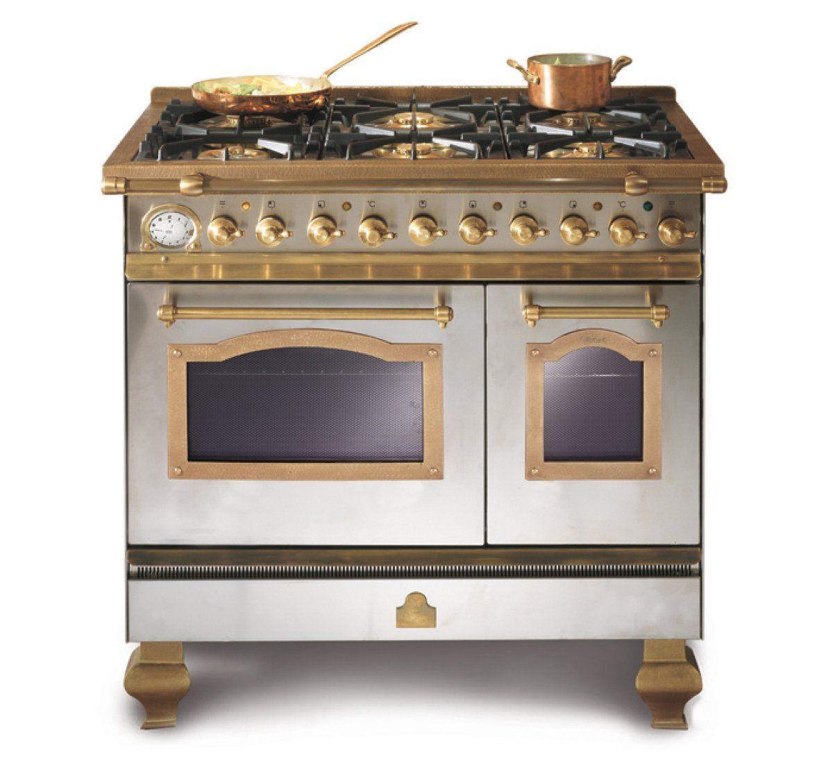 Forni Rame, Range Cooker Blocchi Cottura e Piani Cottura ...